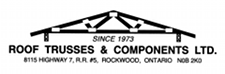 Roof Trusses & Components LTD.